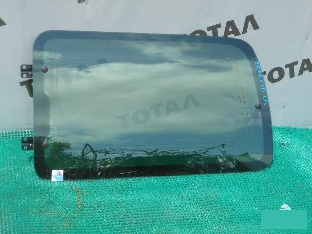 Стекло салона Toyota Granvia VCH16 5VZFE заднее левое (б/у)