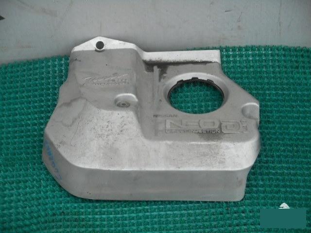 Декоративная крышка двигателя Nissan Elgrand AVWE50 QD32ETI (б/у)