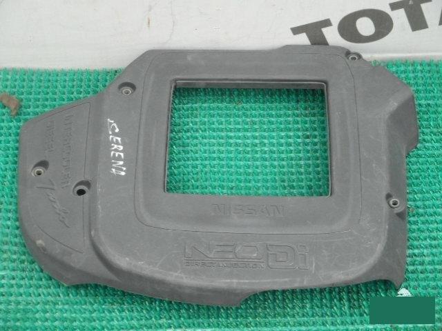 Декоративная крышка двигателя Nissan Serena VNC24 YD25DDTI (б/у)