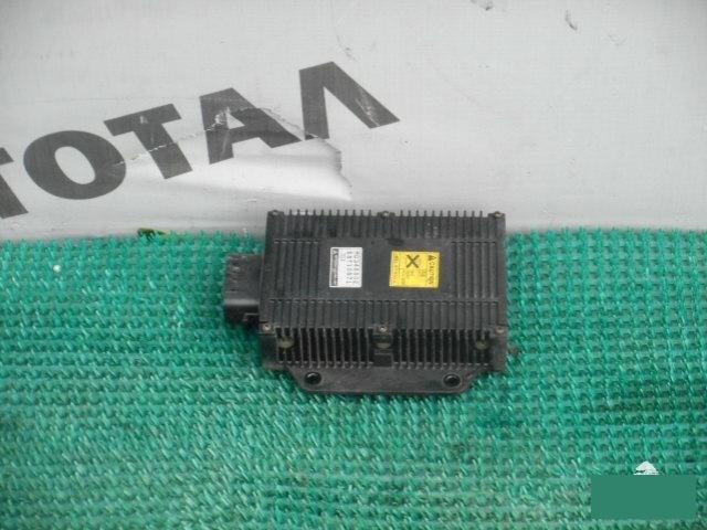 Блок управления форсунками Mitsubishi Challenger K99W 6G74 (б/у)