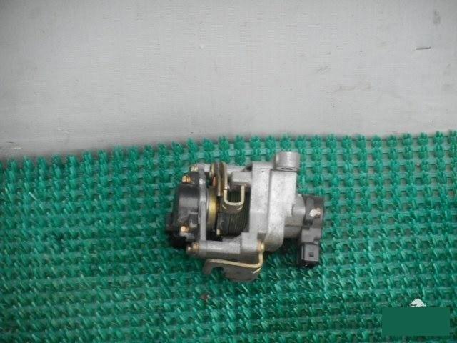Датчик дроссельной заслонки Mitsubishi Challenger K99W 6G74 (б/у)