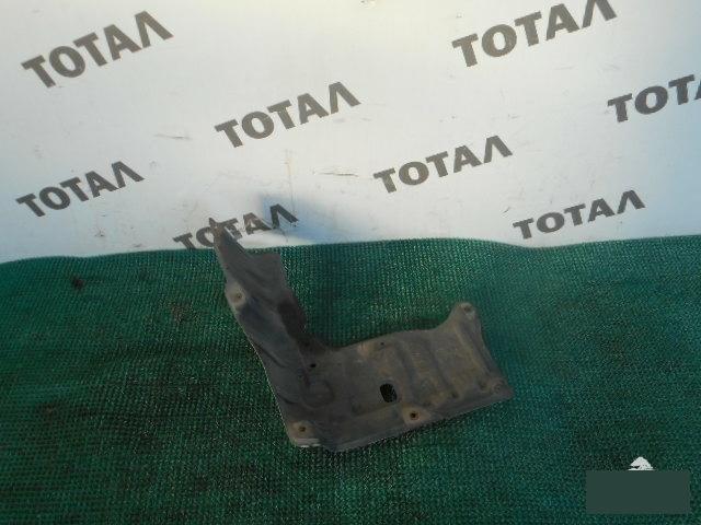 Защита двигателя Toyota Sprinter Carib AE114 4AFE 1997 правая (б/у)
