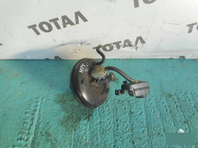 Главный тормозной цилиндр Mazda Mpv LY3P L3VDT 2009 (б/у)