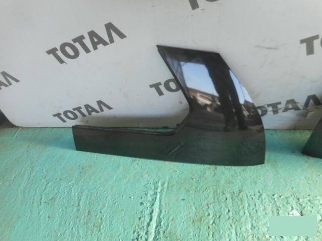 Накладка на крыло Mazda Mpv LY3P L3VDT задняя левая (б/у)