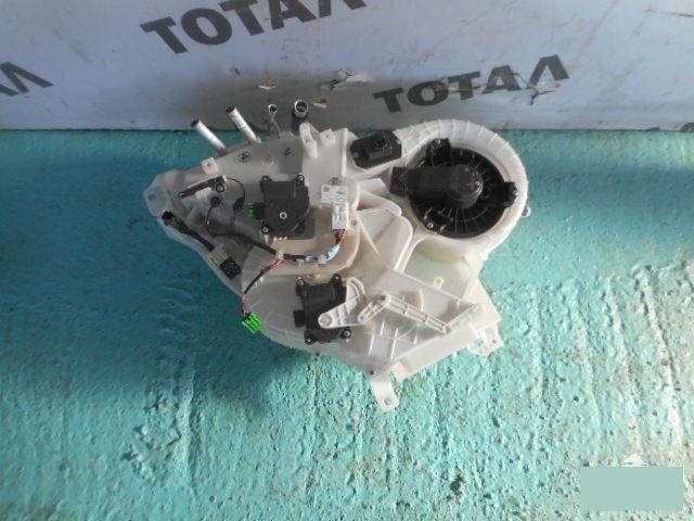 Печка Mazda Mpv LY3P L3VDT задняя (б/у)