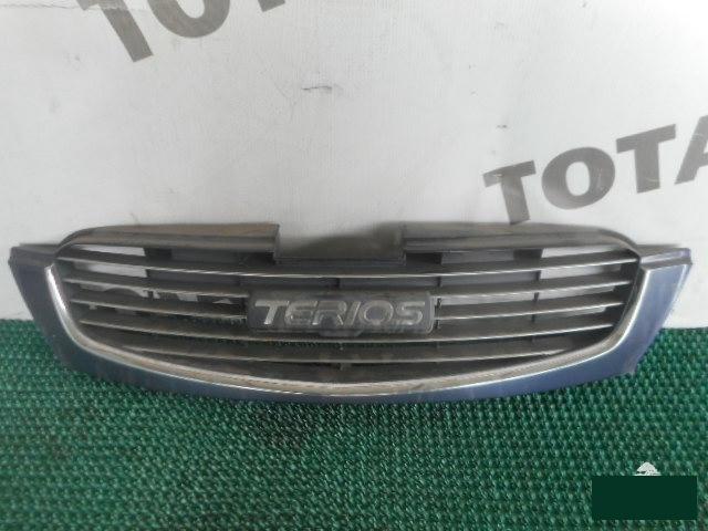 Решетка радиатора Daihatsu Terios J100G HC (б/у)