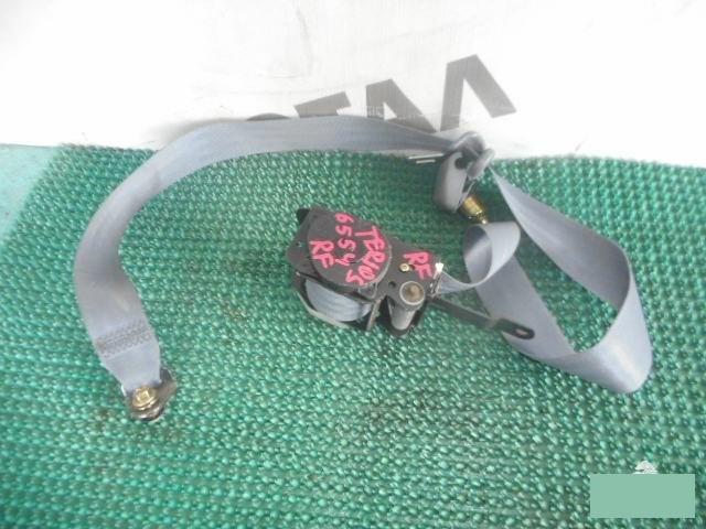 Ремень безопасности Daihatsu Terios J100G HC передний правый (б/у)