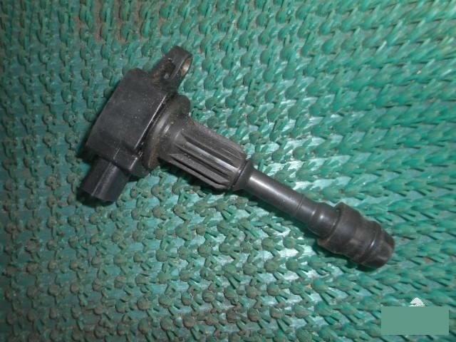 Катушка зажигания Nissan Cube BNZ11 CR14 (б/у)