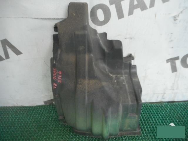 Подкрылок Suzuki Solio MA15S K12B задний левый (б/у)