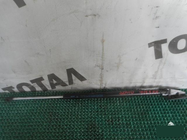 Амортизатор 5 двери Suzuki Solio MA15S K12B задний (б/у)