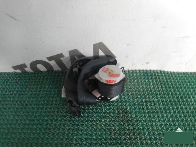 Ремень безопасности Suzuki Solio MA15S K12B задний левый (б/у)