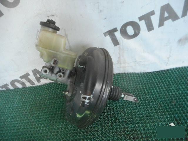Главный тормозной цилиндр Toyota Vanguard GSA33W 2GRFE 2007 (б/у)