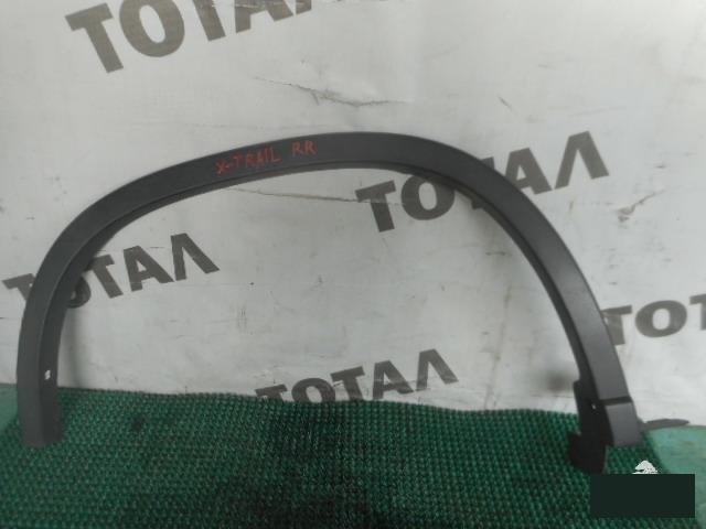 Дефендер крыла Nissan X-Trail NT31 MR20DE задний правый (б/у)