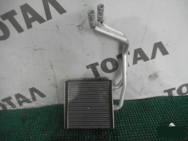 Радиатор печки Nissan X-Trail NT31 MR20DE (б/у)