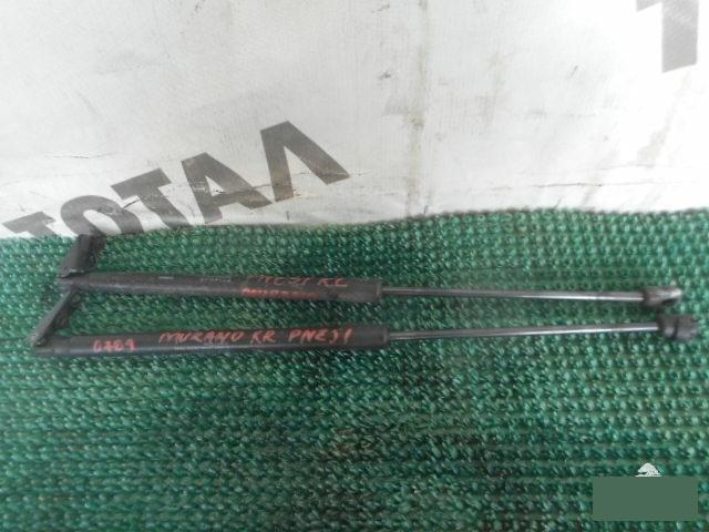 Амортизатор 5 двери Nissan Murano PNZ51 VQ35DE задний (б/у)