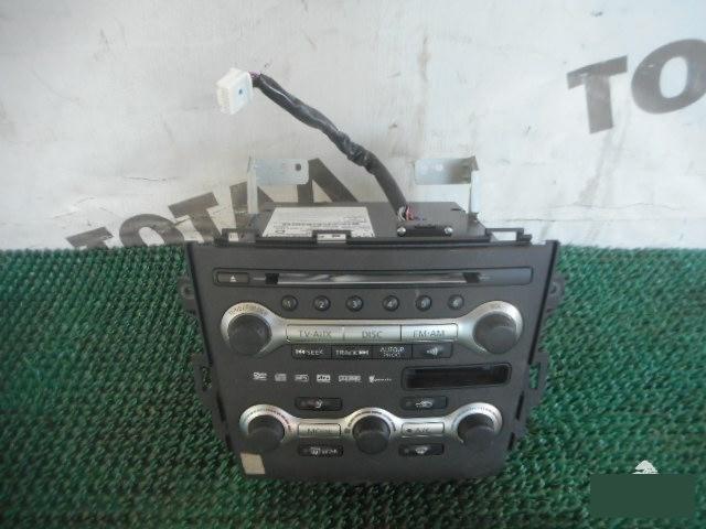 Магнитофон Nissan Murano PNZ51 VQ35 (б/у)