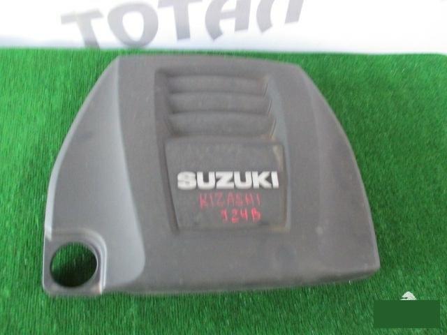 Декоративная крышка двигателя Suzuki Kizashi RE91S J24B 2009 (б/у)