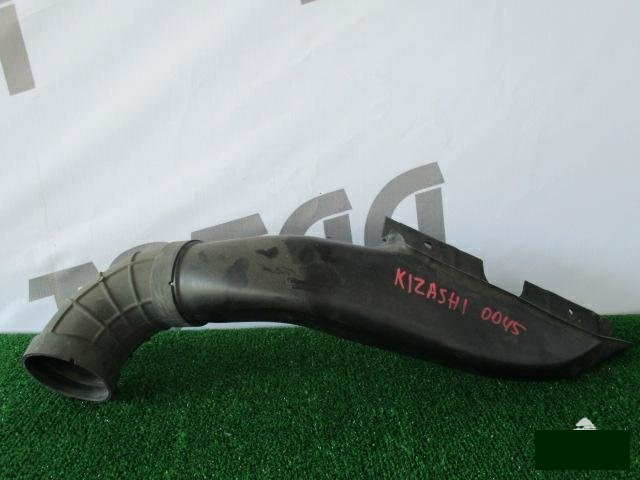 Воздухозаборник Suzuki Kizashi RE91S J24B 2009 (б/у)
