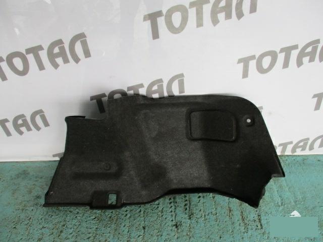 Обшивка багажника Suzuki Kizashi RE91S J24B 2009 задняя правая (б/у)