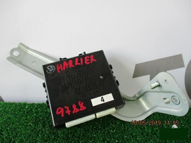 Блок коррекции фар Toyota Harrier ACU30 2AZFE 2006 (б/у)