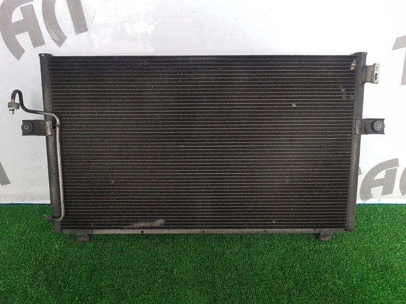 Радиатор кондиционера Nissan Bassara JVNU30 YD25DDTI 2000 (б/у)