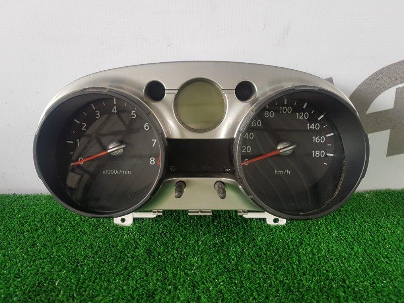 Спидометр Nissan Dualis KNJ10 MR20DE 2008 (б/у)
