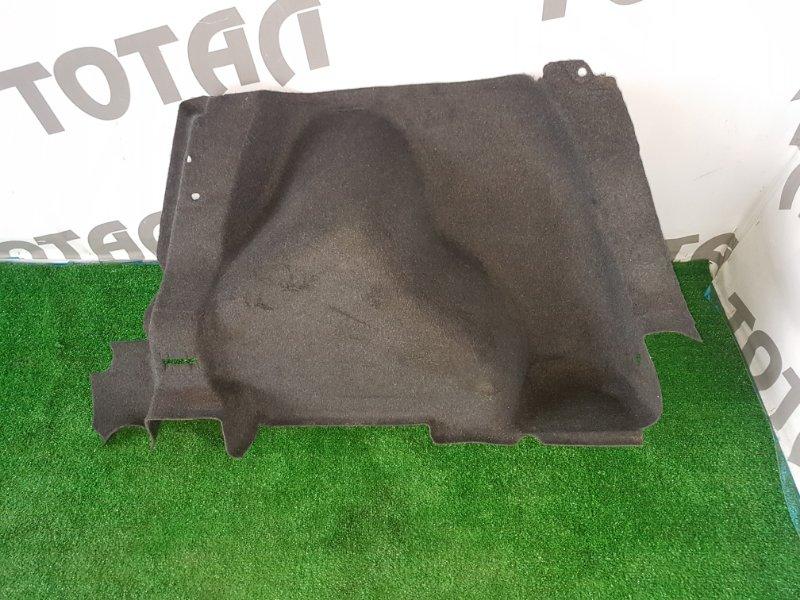 Обшивка багажника Nissan Dualis KNJ10 MR20DE 2008 задняя правая (б/у)
