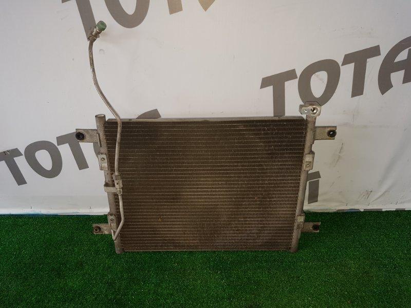 Радиатор кондиционера Suzuki Escudo TA11W H20A 1995 (б/у)