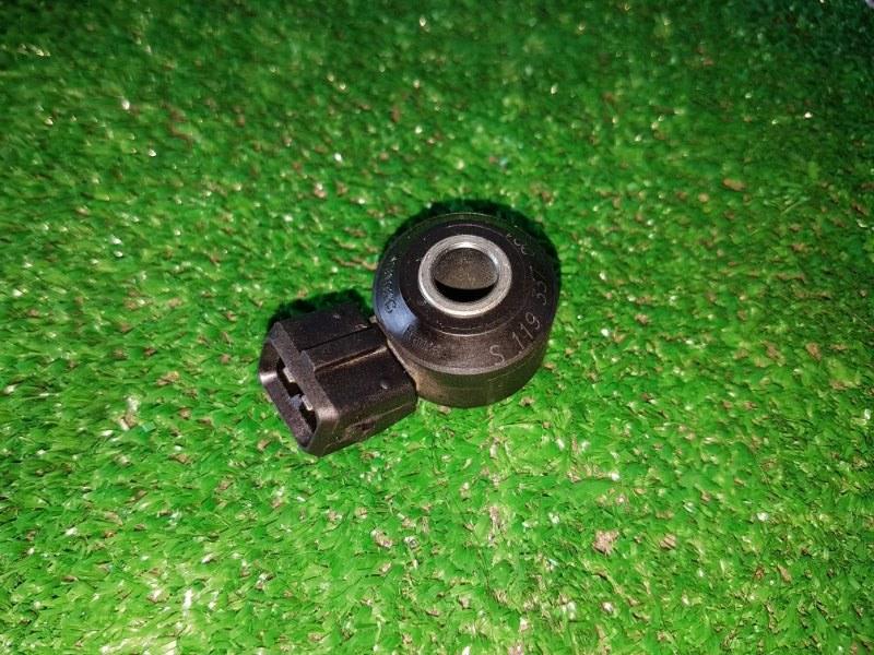 Датчик детонации Nissan Dualis NJ10 MR20DE 2008 (б/у)