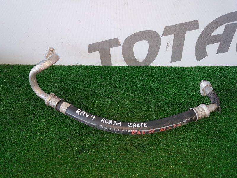 Трубки кондиционера Toyota Rav4 ACA31 2AZFE (б/у)