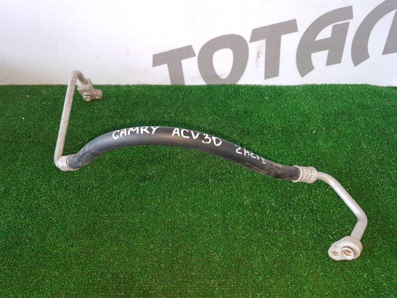 Трубки кондиционера Toyota Camry ACV30 2AZFE (б/у)