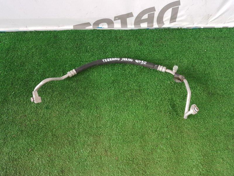 Шланг кондиционера Nissan Terrano Regulus JRR50 QD32TI (б/у)