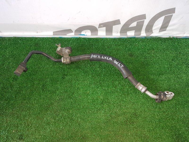Шланг кондиционера Mazda Mpv LVLR WLT (б/у)