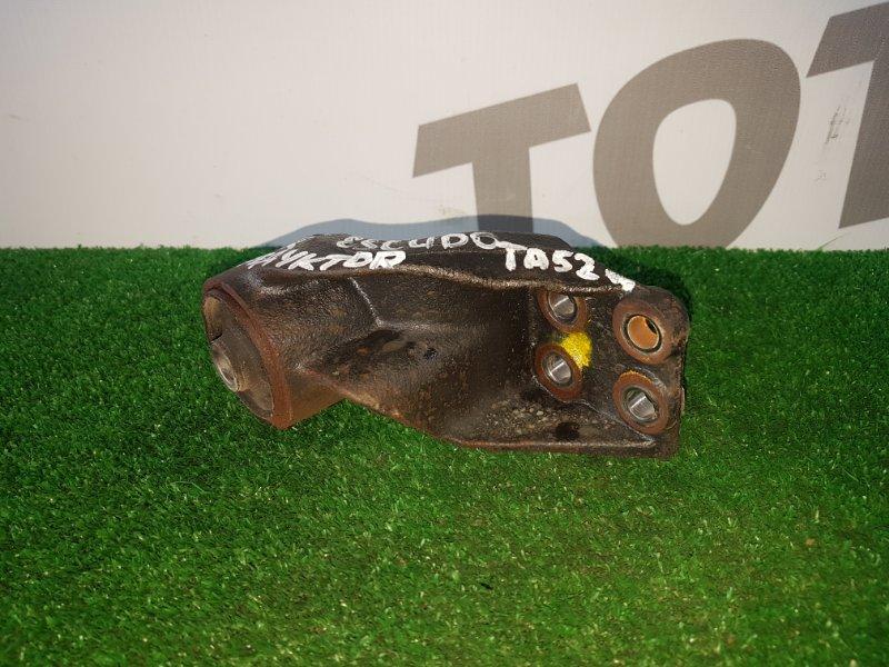 Подушка редуктора Suzuki Escudo TA52W J20A 1998 правая (б/у)
