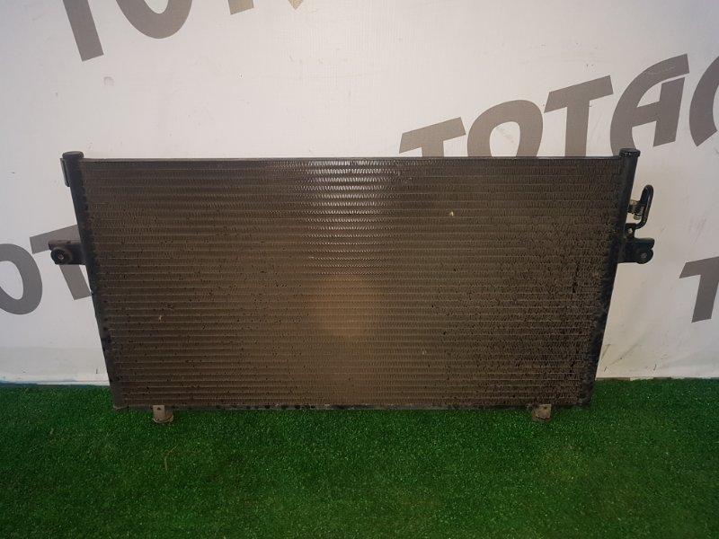 Радиатор кондиционера Nissan R'nessa PNN30 KA24DE 2000 (б/у)