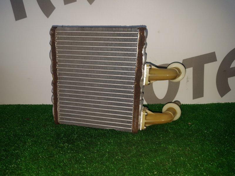 Радиатор печки Nissan Presage VNU30 KA24DE 2000 (б/у)