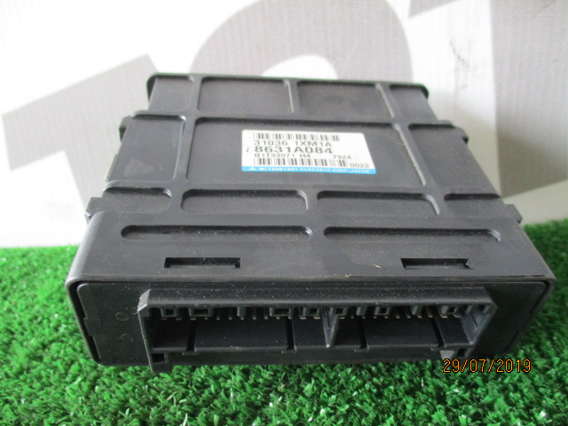 Блок управления акпп Mitsubishi Outlander CW6W 6B31 2007 (б/у)