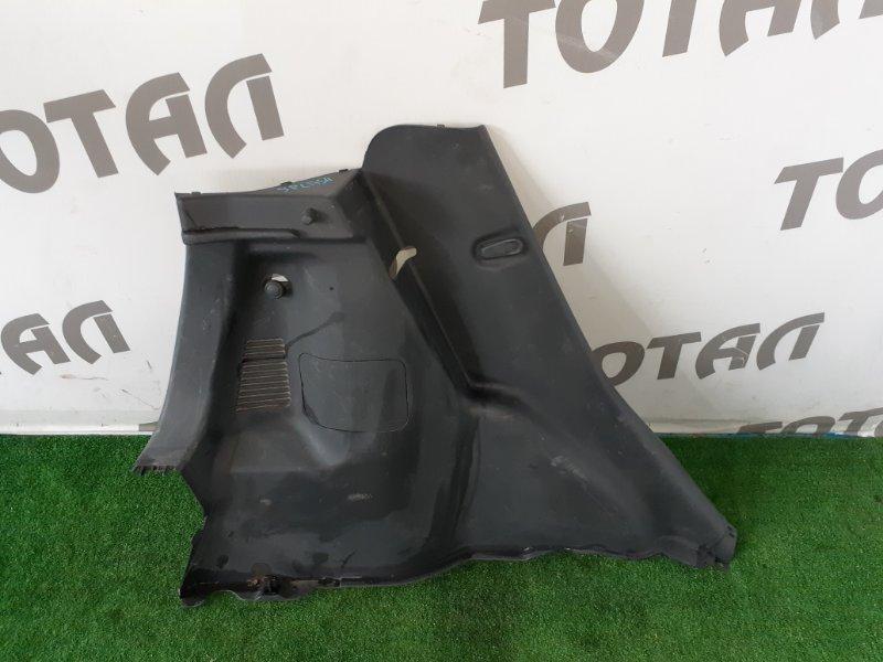 Обшивка багажника Suzuki Splash EXB32S K12B задняя левая (б/у)