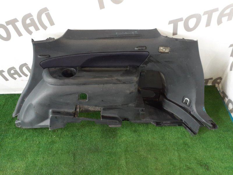 Обшивка багажника Subaru Exiga YA4 EJ205 задняя правая (б/у)