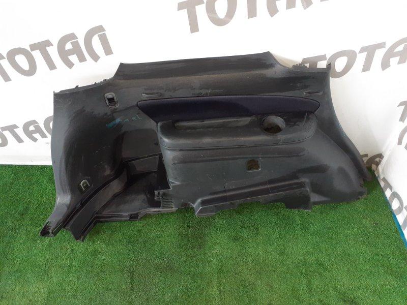 Обшивка багажника Subaru Exiga YA4 EJ205 задняя левая (б/у)