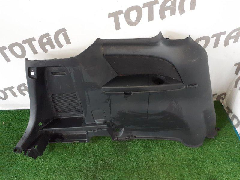 Обшивка багажника Mazda Mpv LY3P L3VDT задняя левая (б/у)