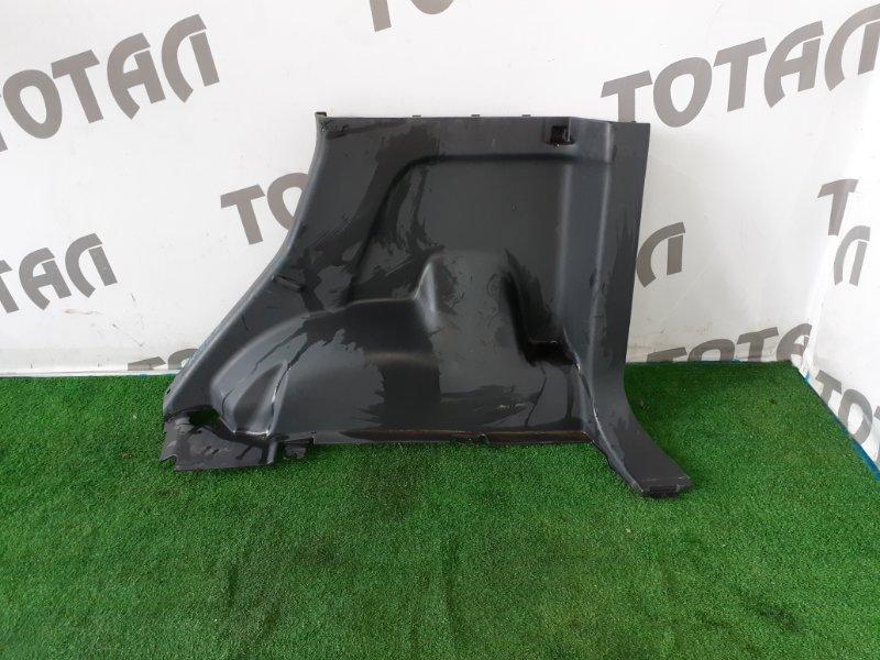 Обшивка багажника Toyota Bego J210E 3SZVE задняя правая (б/у)