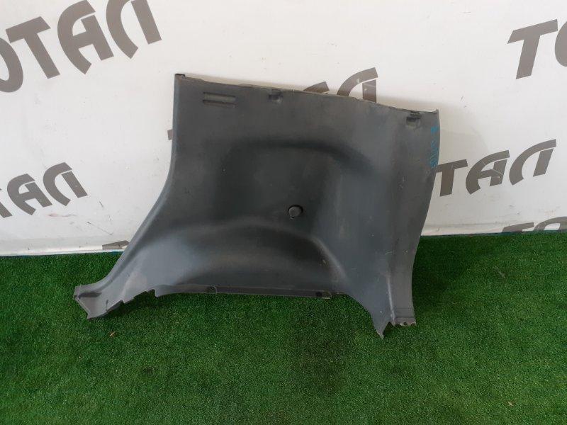Обшивка багажника Suzuki Solio MA64S задняя правая (б/у)