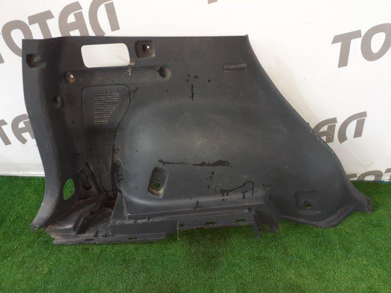 Обшивка багажника Toyota Rav4 ACA31 2AZFE задняя левая (б/у)