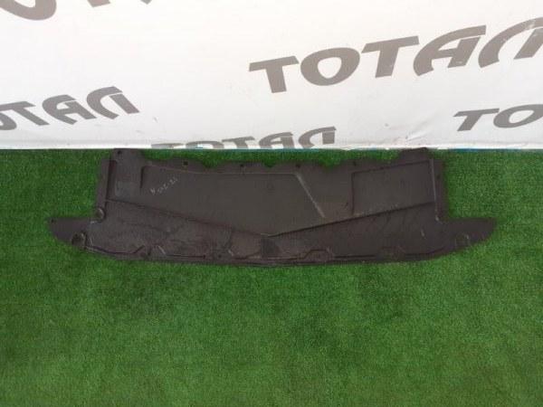 Защита бампера Nissan Latio N17 HR12DE 2013 (б/у)