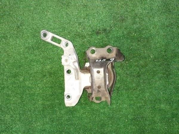 Подушка двигателя Nissan Latio N17 HR12DE 2013 правая (б/у)