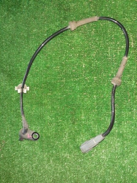 Датчик abs Nissan Latio N17 HR12DE 2013 задний левый (б/у)