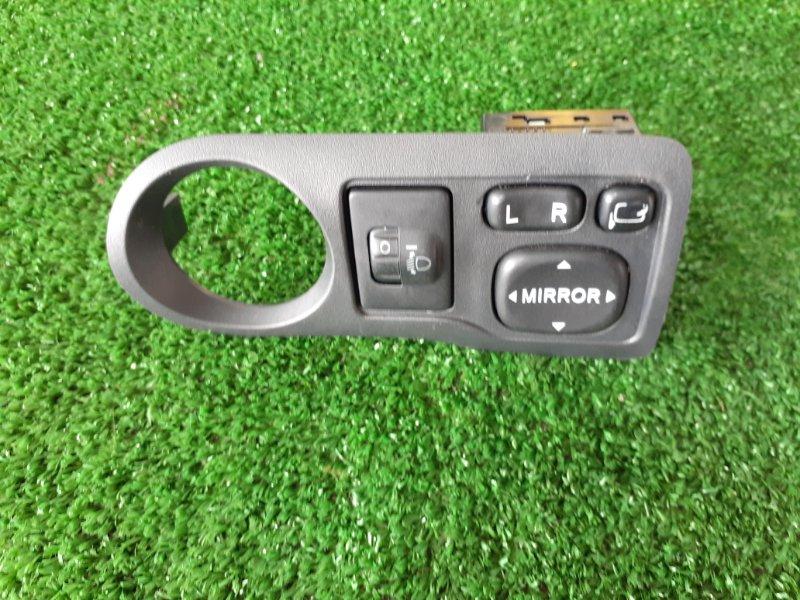 Блок управления зеркалами Toyota Allion ZRT265 2ZRFE 2008 (б/у)