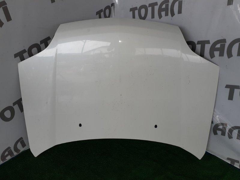 Капот Nissan X-Trail PNT30 SR20VET 2001 (б/у)
