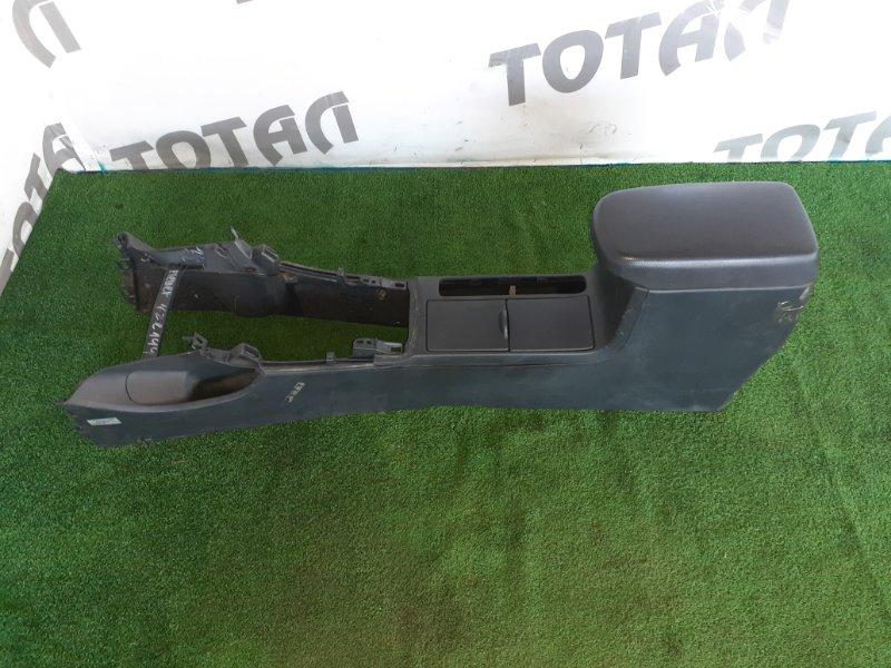 Бардачок между сиденьями Toyota Corolla Fielder NZE144 1NZFE 2007 (б/у)